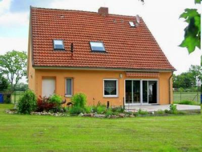 """Fotoalbum Ferienhaus """"Haus am Wald"""" Behrenwalde"""