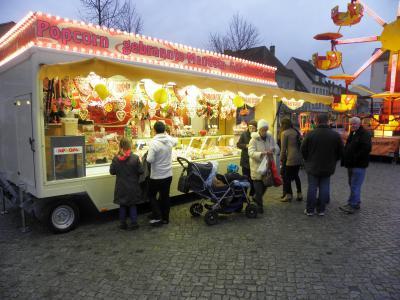 Foto des Albums: Weihnachtsmarkteröffnung 2013 (29.11.2013)