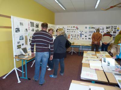 Fotoalbum 50 Jahre Schule Ponickau