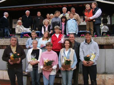 Fotoalbum Saisonabschluss-Turnier