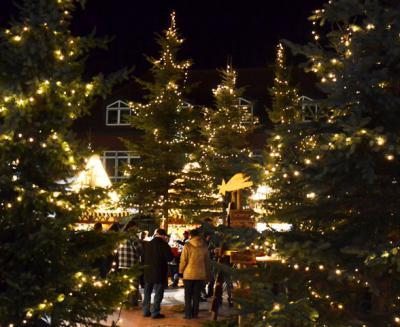 Fotoalbum Weihnachtstreff 2013