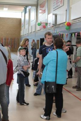 Fotoalbum Kinderfest 2011