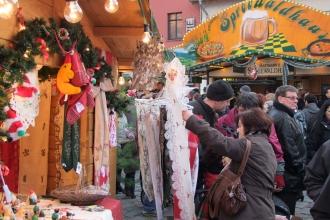 Weihnachtsmarkt Fürstenwalde.Fürstenwalde Spree Weihnachtsmarkt 13 15 Dezember