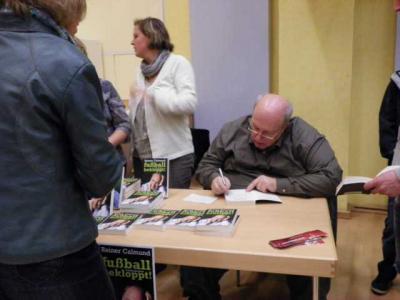 Foto des Albums: Reiner Calmund (25.10.2013)