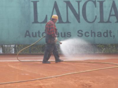 Fotoalbum Frühjahrsinstandsetzung 2011