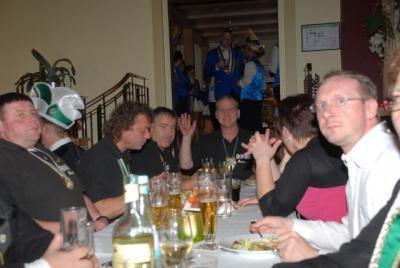 Fotoalbum zu Gast in Luckenwalde