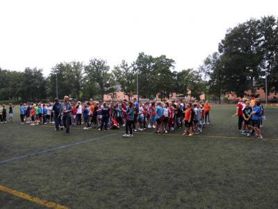 Fotoalbum Sportfest