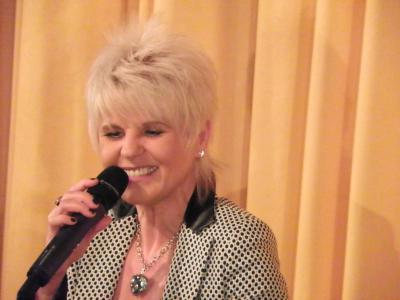 Foto des Albums: Linda Feller (18.01.2014)