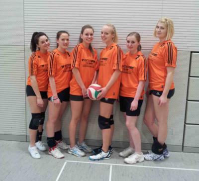 Fotoalbum Regionalfinale volleyball