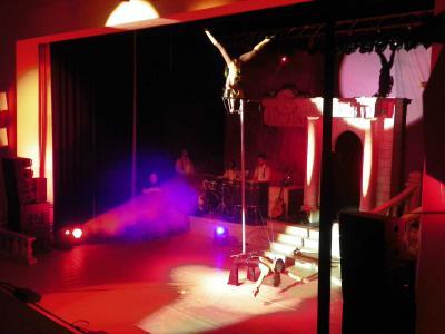 Foto des Albums: Original Cuban Tanz- und Artistikrevue (27.01.2014)