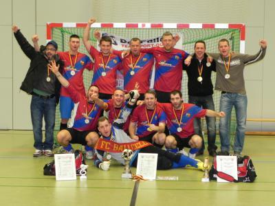 Fotoalbum Hallenmeisterschaft 2014