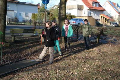 Fotoalbum Minigolf mit dem Jugendclub Oberbeisheim