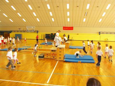 Fotoalbum 2009 Fläminghalle GVL