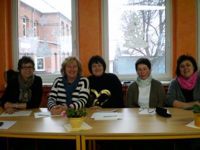 Foto des Albums: Vorlesewettbewerb der Rogätzer Grundschule (31.01.2014)