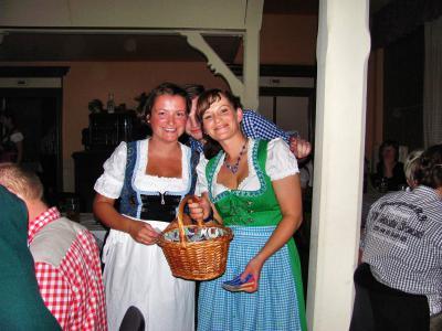 Fotoalbum Oktoberfest