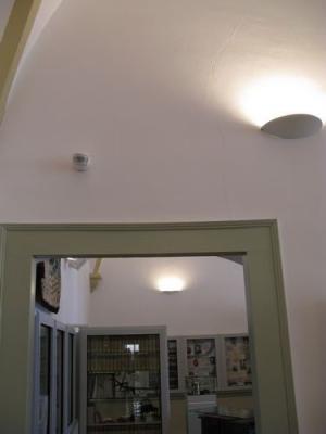 Fotoalbum Bewegungsmelder im 1. Obergeschoss