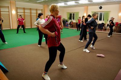 Fotoalbum Rhythmische Sportgymnastik 2014
