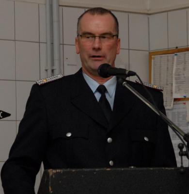 Fotoalbum Auszeichnungsveranstaltung der Freiwilligen Feuerwehren des Amtes Niemegk 2013