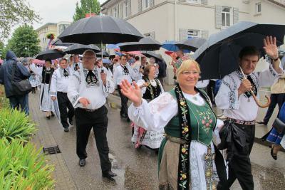 Fotoalbum Vinzenzifest 2013