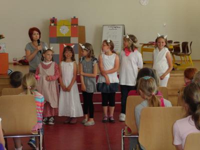 Fotoalbum Unsere Theatergruppe