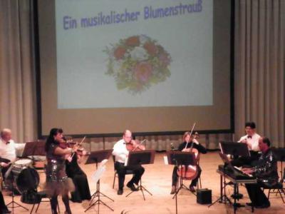 Foto des Albums: Konzert Eberswalde (26.04.2014)