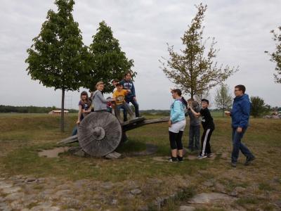 Foto des Albums: Exkursion Slawenburg Raddusch 30.4.14 (04.05.2014)