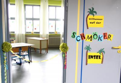 Fotoalbum Schmökerinsel