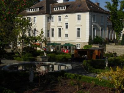 Fotoalbum 4.Gartenmesse Schloss Bahrendorf