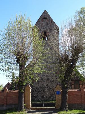 Fotoalbum Kirche Lipten