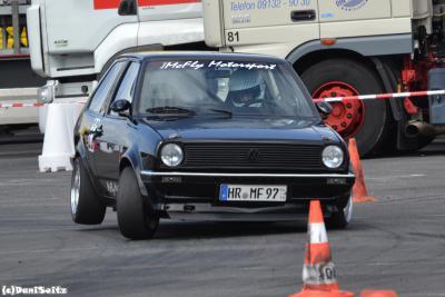 Fotoalbum Automobil Slalom-Wochenende in Kassel 17-18.05.2014