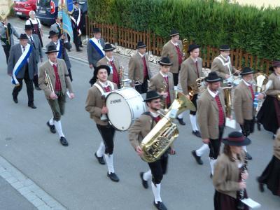 Foto des Albums: Maiandacht der Vereine (18.05.2014)