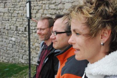 Fotoalbum Trainingslager Pesaro