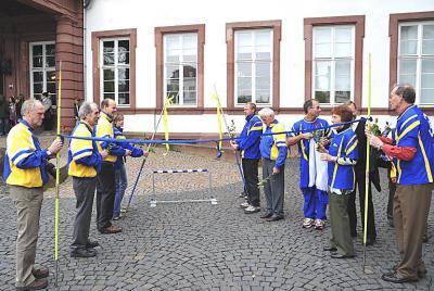 Fotoalbum Holgers Hochzeit