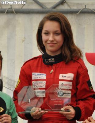Fotoalbum Jugend-Kart-Slalom des ASC Melsungen