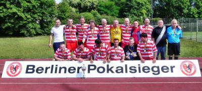 Fotoalbum Pokalfinale 2014