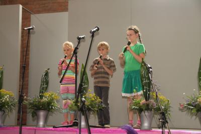 Fotoalbum Festveranstaltung zum 10jährigen Bestehen der UMKS - 28.06.2014