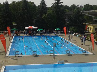 Fotoalbum 3. Tröbitzer 24 h Schwimmen