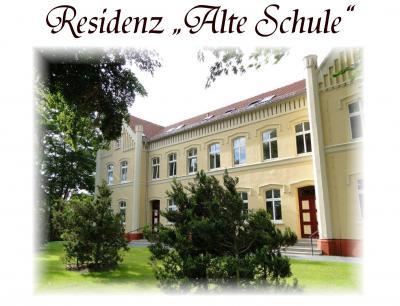 "Fotoalbum Residenz ""Alte Schule"""