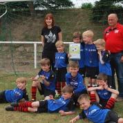 Fotoalbum Fußballturnier E-Junioren