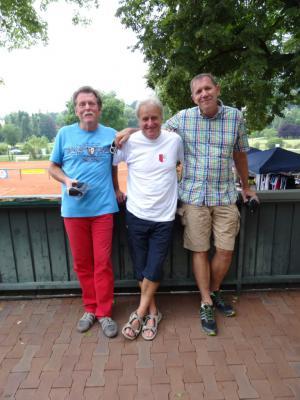 Foto des Albums: Senior Open 2014 (23.07.2014)