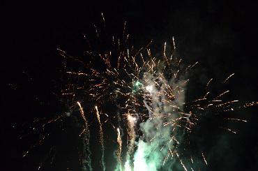 Fotoalbum Dorffest 2014- Freitag