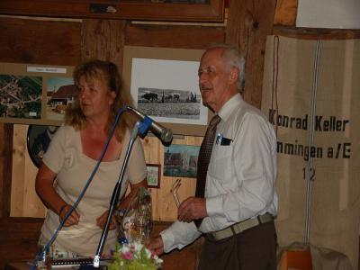 Foto des Albums: Stühlingen! Spuren der Geschichte, Vortrag Fridolin Hensler (10.07.2012)