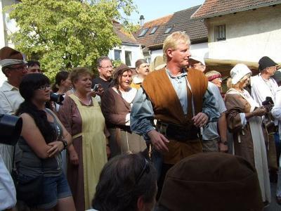 Foto des Albums: Die Bärte kommen ab! (10.07.2012)