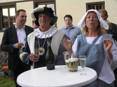 Foto des Albums: Festspielbesucher (10.07.2012)
