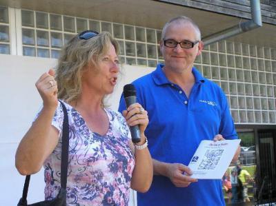 Foto des Albums: Schulfest der Stühlinger Schulen (16.06.2012)