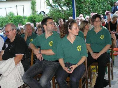 Foto des Albums: Festakt und Vernissage zum Stadtjubiläum (18.06.2012)