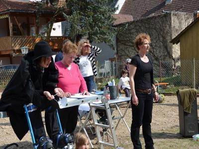 Foto des Albums: Akteure sind hoch motiviert (31.03.2012)