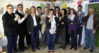 Foto des Albums: Edler Most zum Jubiläum (31.03.2012)