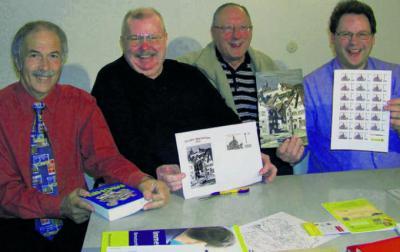 Foto des Albums: Stühlingen - damals und heute (10.06.2012)
