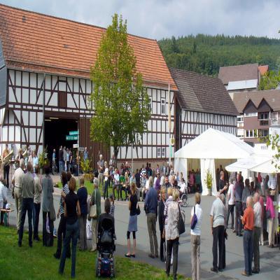 Fotoalbum Herbstmarkt 2010